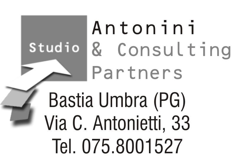 ANTONINI STUDIO