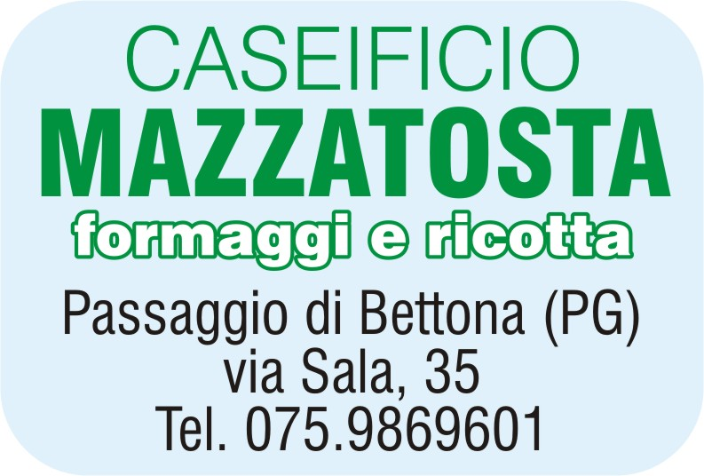 CASEIFICIO MAZZATOSTA