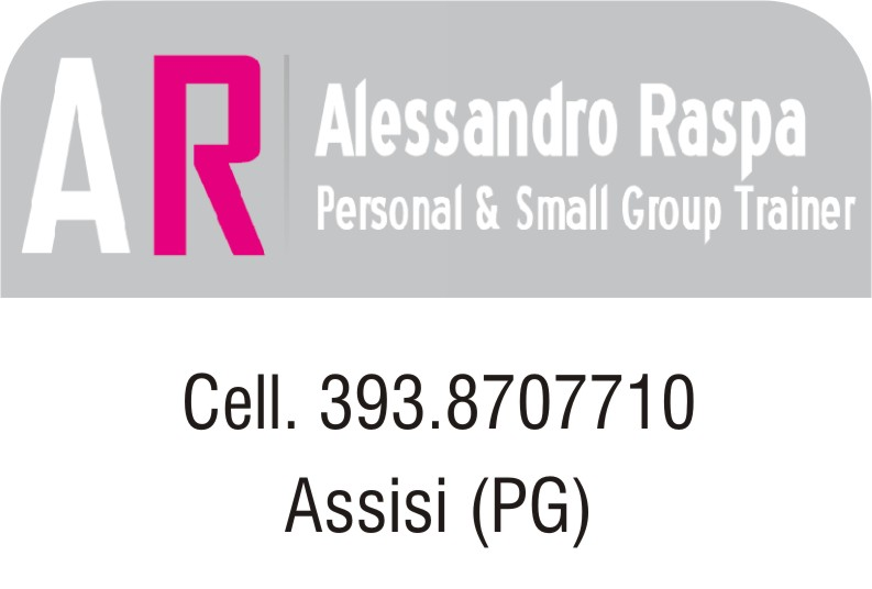 RASPA ALESSANDRO