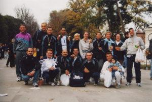 CTF 2001-2004