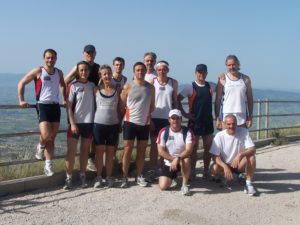 ASSISI RUNNERS 2004-2014