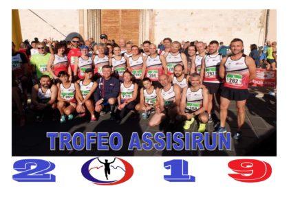 4°Trofeo AssisiRun