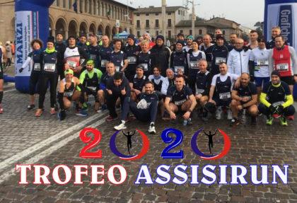 5°Trofeo AssisiRun